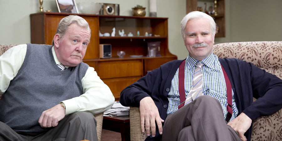 Still Game Home