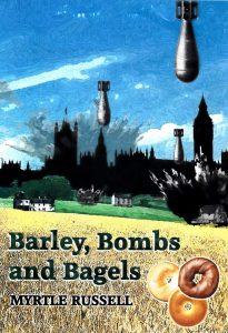 Barley, Bombs and Bagels