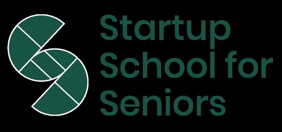 Startup School for Senior logo